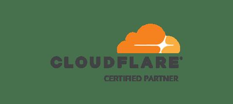 CloudFlare Certified Partner