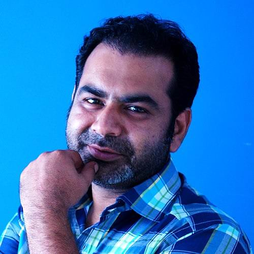 Abdul Rehman Sindhu