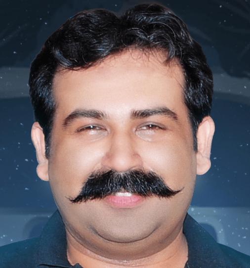 Zahid N. Sindhu